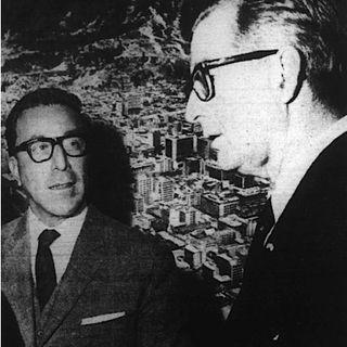 28 de junio de 1968: Avenida Ciudad de Lima