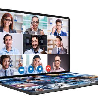 Episodio 15. ¿Cómo prepararte para una conferencia o reunión virtual?