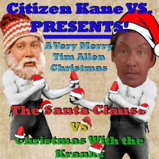 The Santa Clause vs Christmas With the Kranks: A Very Merry Tim Allen Christmas