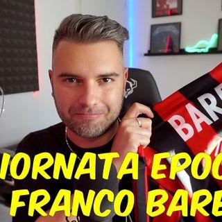 GIORNATA EPOCALE _ FRANCO BARESI !!! GIU' IL CAPPELLO E MASSIMO RISPETTO