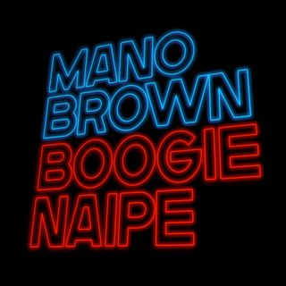Album Review #18: Mano Brown - Boogie Naipe