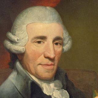 Allegretto per Signori - Haydn - Sinfonia 103 Rullo di Timpani
