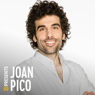 Joan Pico - Se gay y no mires con quién