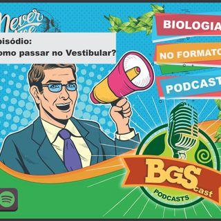 Universidade - Episódio 03  - Como Passsar no Vestibular?
