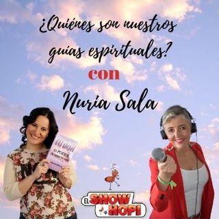 ¿Quienes Son Nuestros Guías Espirituales?