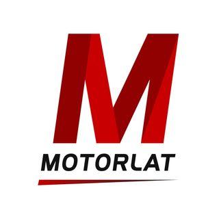 MOTORLAT - F1 - Pos GP de Bélgica y Previa GP de Paises Bajos 2021- #307
