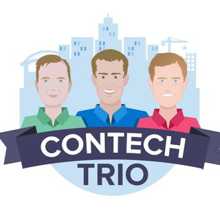 ConTechTrio 1 CES, Surface Pro 4, and BIM with SysQue