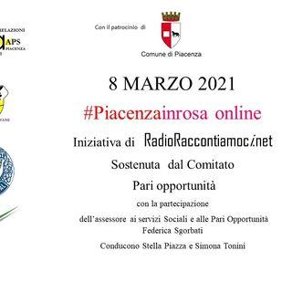 RadioRaccontiamoci Piacenzainrosa