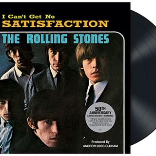 (I Can't Get No) Satisfaction - The Rolling Stones (1965)
