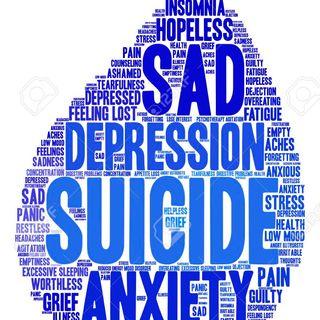 SZ2_E14 Mental Health Matters: Let's talk