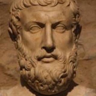 Le mie lezioni di filosofia: Parmenide