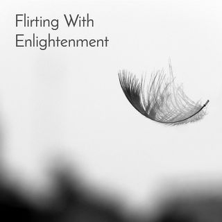 Happy Anniversary Flirting With Enlightenment!