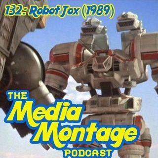 MMP 132: Robot Jox (1989)