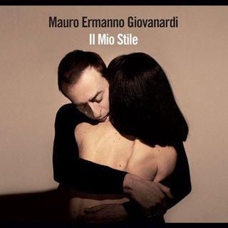 """""""Il mio stile"""" di Mauro Ermanno Giovanardi"""
