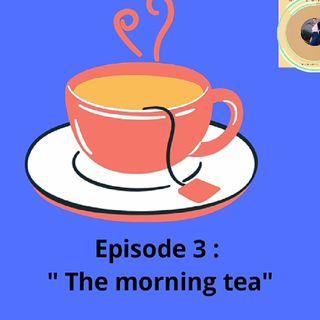"RWG ""Morning Tea"""