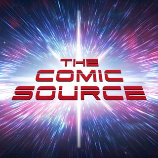 Wondercon Clips with Joshua Williamson, April Wahlin & Cecil Castellucci: The Comic Source Podcast Episode #803