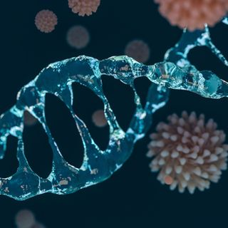 Episode 22: Microsoft, mRNA vaccines, and the global plot to turn human DNA