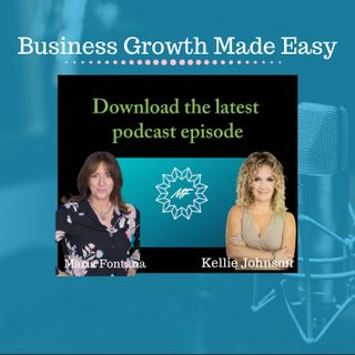 Salon Owner Leadership Strategies in Tough Times with Guest Expert Kellie Johnson