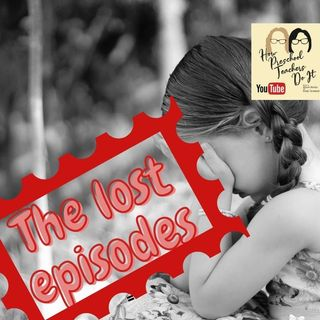 106: Ignoring the Crying Child May Not Have Been Great (The Lost Episodes #1)