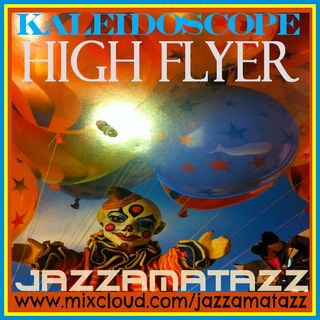 Jazzamatazz - High Flyer