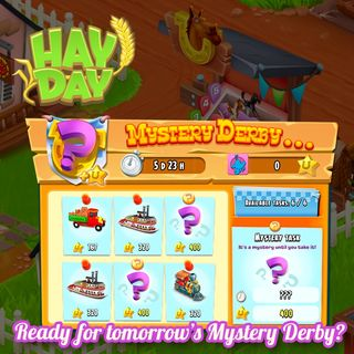 Hay Day Hack Without Survey