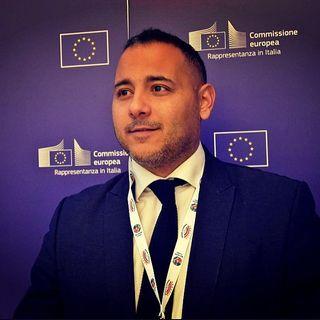 Campania-AssNwmNetwork -I segreti dell'Europrogettazione