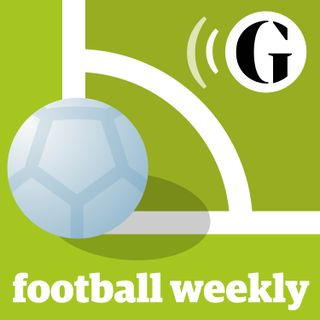 Absurdity at the Etihad, vibrant Ajax and cones of shame – Football Weekly Extra