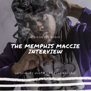 The Memphis Maccie Interview.