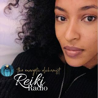 Expressions of Reiki, with Partia Shah