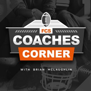 FCS COACHES CORNER: Central Arkansas' Nathan Brown (Sept. 4)