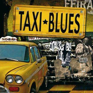 TAXI BLUES con animazione ANIME di CARTA al Boogie Club