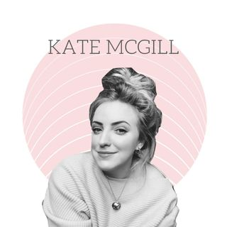#9 - Kate McGill