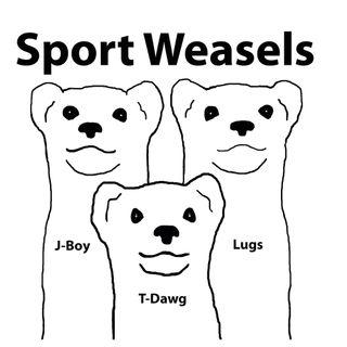 Sport Weasels
