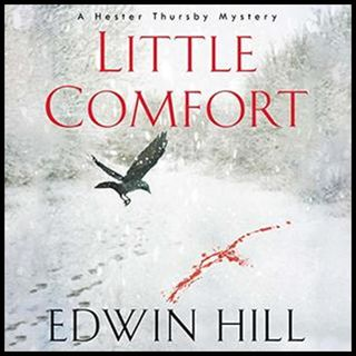 EDWIN HILL - PDI-2018 Adventure #28