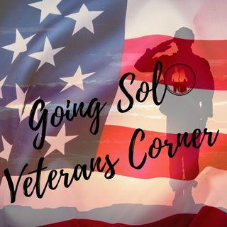 Going Solo Veterans Corner Show