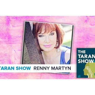 Taran Show 35 | Renny Martyn