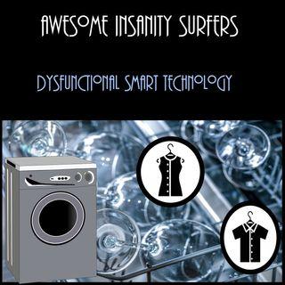 Dysfunctional Smart Technology