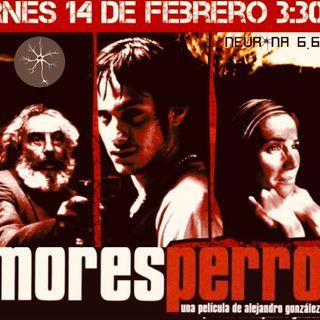 AMORES PERROS, a 20 años de la cima del nuevo cine mexicano.