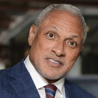 Senate Candidate Mike Espy talks with #ConversationsLIVE on #YazooCity's WYAD 94.1 FM