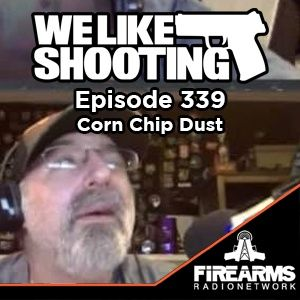 WLS 339 - Corn Chip Dust