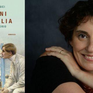 Recensioni di libri - 'I leoni di Sicilia' di Stefania Auci