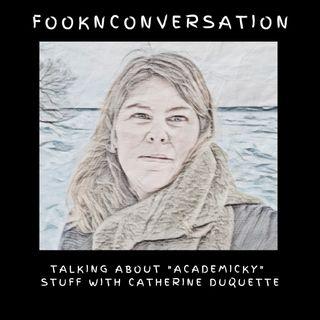 Dr. Catherine Duquette