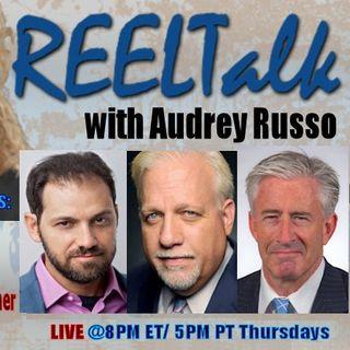 REELTalk: CBN News Senior Reporter Dale Hurd, Legal Analyst Christopher Horner and Comedian and Author Matt Nagin