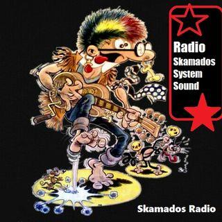 Radio Skamados System Sound Ska Vol 8