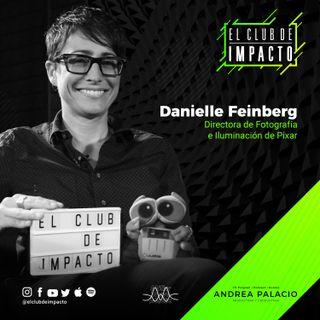Que la creatividad celebre nuestras diferencias | Danielle Feinberg| E7T2