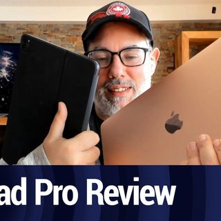 iPad Pro Review | TWiT Bits