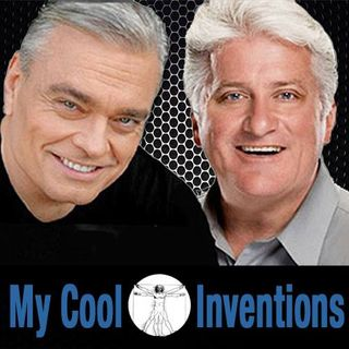America Voted! My Cool Inventions Weekly Recap for May 13, 2016
