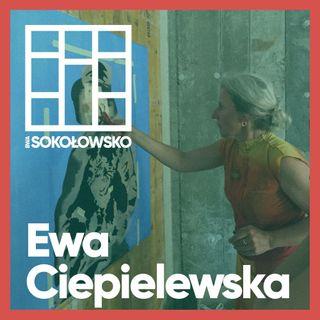 Ewa Ciepielewska