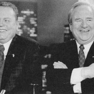 Episode 1208 - Battle on Free Speech: The Trial of Jerry Falwell v Larry Flynt