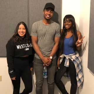 EP: 7 'Dating & Whole Lotta Other Ish' with Pierce Simpson